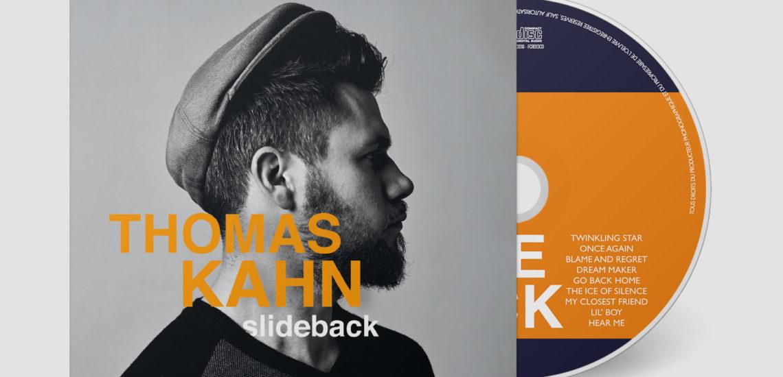 THOMAS KAHN - Slideback