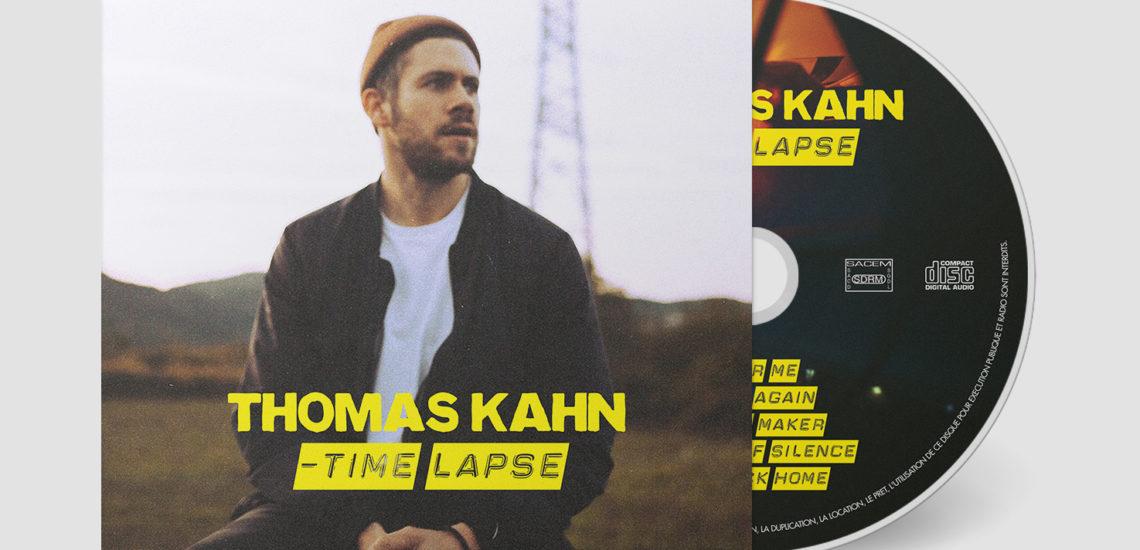 THOMAS KAHN - Time Lapse